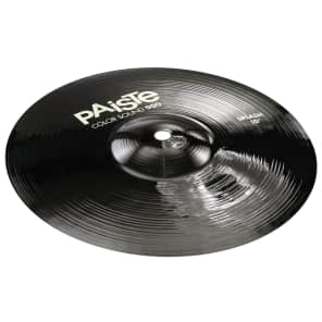 "Paiste 10"" Color Sound 900 Series Splash Cymbal"