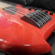 Lightwave Saber SL 2009 Red for sale