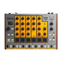 Akai Tom Cat Analog Drum Machine image