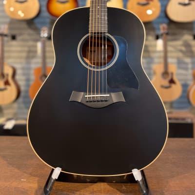 Taylor AD17e American Dream Grand Pacific 2020 Blacktop for sale