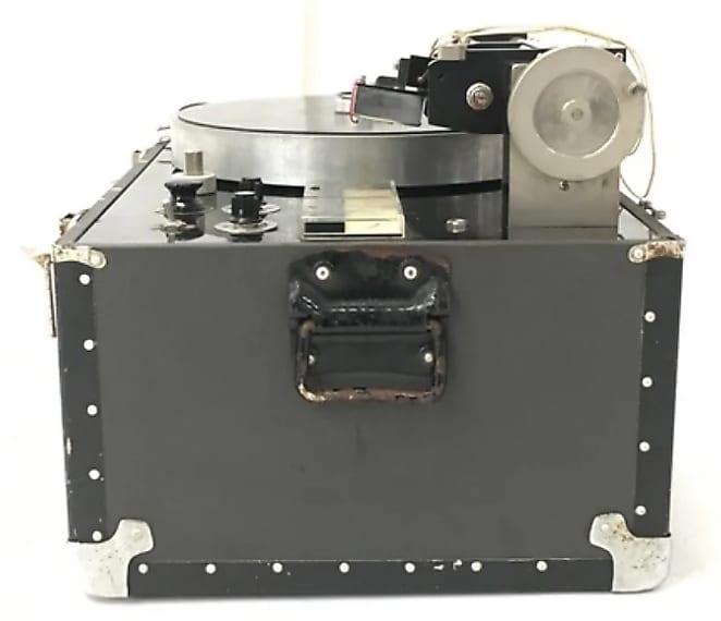 Vinyl Recorder Cutter Machine 12 Inch Record Lathe