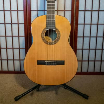 Sunlite GCN-1600 Classical with Nylon Strings in Full Size for sale