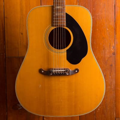 Ibanez Concord Natural