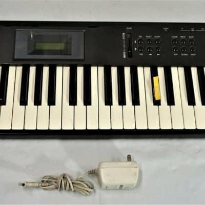 Korg X5 61-Key Keyboard Music Synthesizer Multi Digital Effector with Adapter