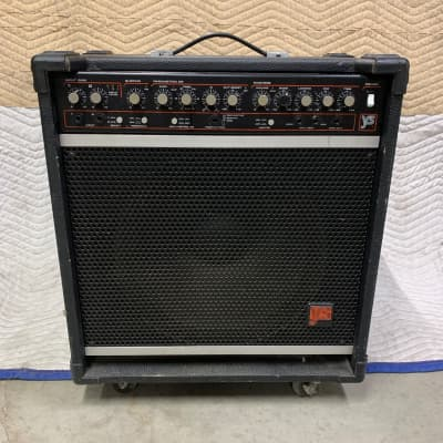 Yorkville Bloc 250B Combo 1988 Black for sale