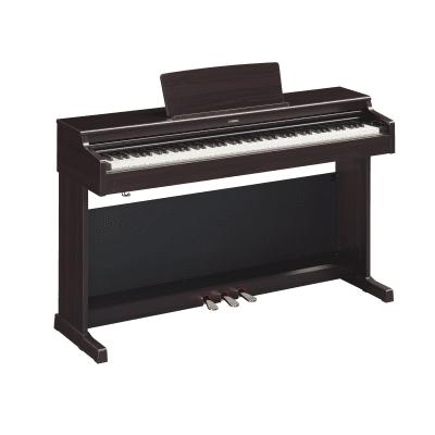 Yamaha Arius YDP-164 Digital Console Piano- Rosewood
