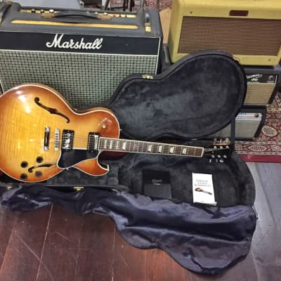 Gibson ES137 for sale