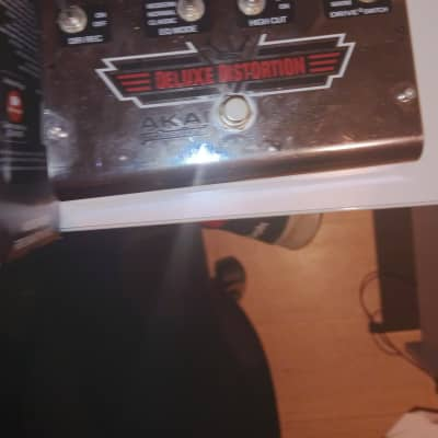Akai Deluxe Distortion for sale