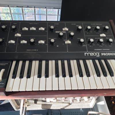 Moog Prodigy 1979 - 1984 CV Mod
