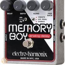 Electro-Harmonix Memory Boy image