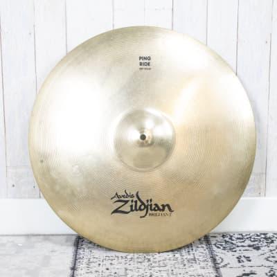 Zildjian Avedis 20'' Ping Ride