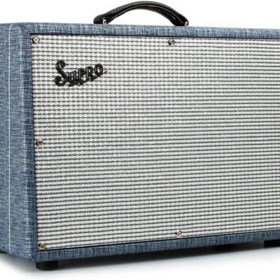 Supro 1624T Dual-Tone - 1x12