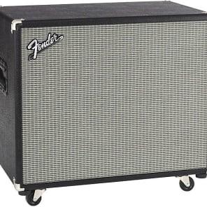 Fender Bassman 115 Neo 1x15 Bass Cabinet