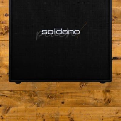 Soldano 412 Straight Classic 4x12