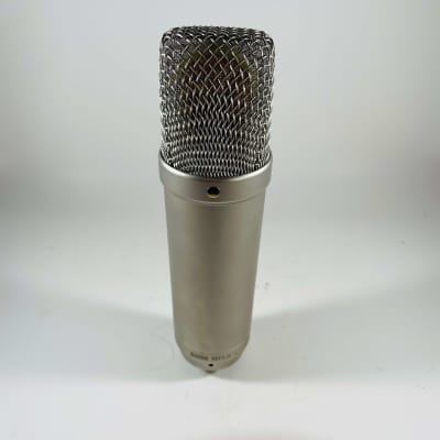 RODE NT1-A Large Diaphragm Cardioid Condenser Microphone *Sustainably Shipped*