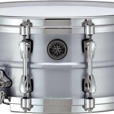 Tama 6x14 Starphonic Seamless Aluminum Snare Drum