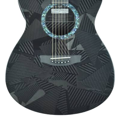 Rainsong BI-OM1000N2 Acoustic Electric Guitar 18446 for sale