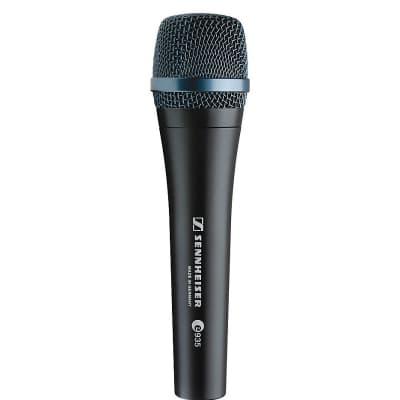 Sennheiser e 935 Professional Handheld Cardioid Dynamic Microphone
