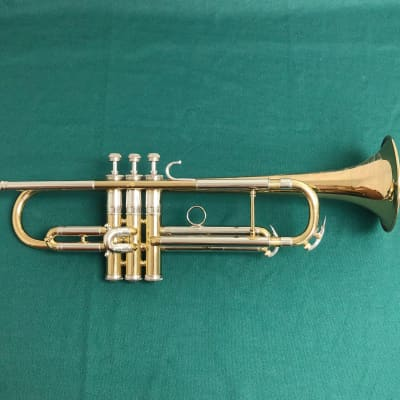 Conn 22B NY Symphony Bb Trumpet