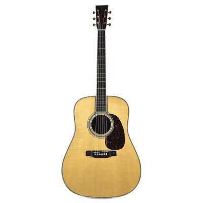 Martin Standard Series Reimagined D-42