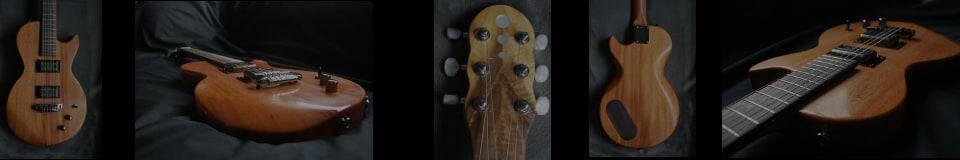 Three Son's Guitars