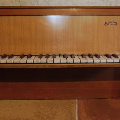 Toy Piano Michelsonne Paris 37 keys