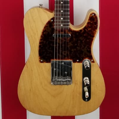 2007 DeTemple T Spirit Series - Italian Celluloid Pickguard - With Case + Candy for sale