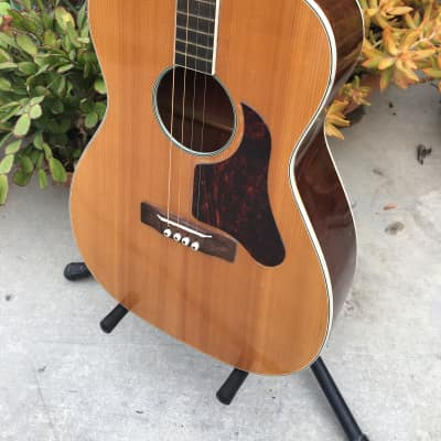 Harmony Tenor Early 70's Natural for sale