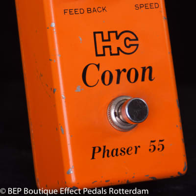 HC Coron Phaser 55 1979 Japan