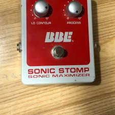 BBE Sonic Stomp