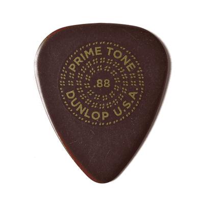 Dunlop 511R88 Primetone Standard Smooth .88mm Guitar Picks (12-Pack)