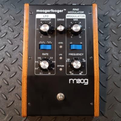 Moog MF-102 Ring Modulator Mod Moogerfooger
