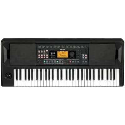 Korg EK-50 61-Key Entertainer Keyboard