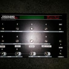 Voodoo Lab ground control  black
