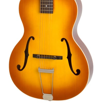 Guitar Acoustic Epiphone Century Olympic-Honeyburst for sale