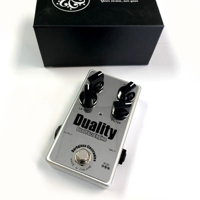 Darkglass Electronics Duality Dual Fuzz Engine #710