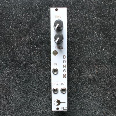 Nonlinear Circuits Bong0 DIY