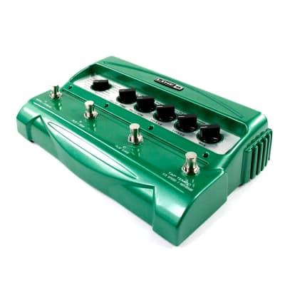 Line 6 DL 4 Stompbox Modeler digital delay effect pedal for sale