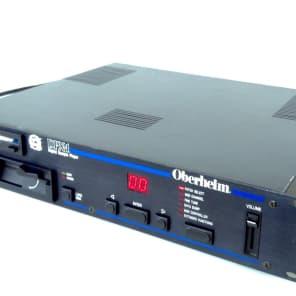 Oberheim DPX-1 1987