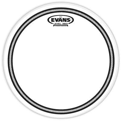 """Evans B15G2 G2 Coated Drum Head - 15"""""""