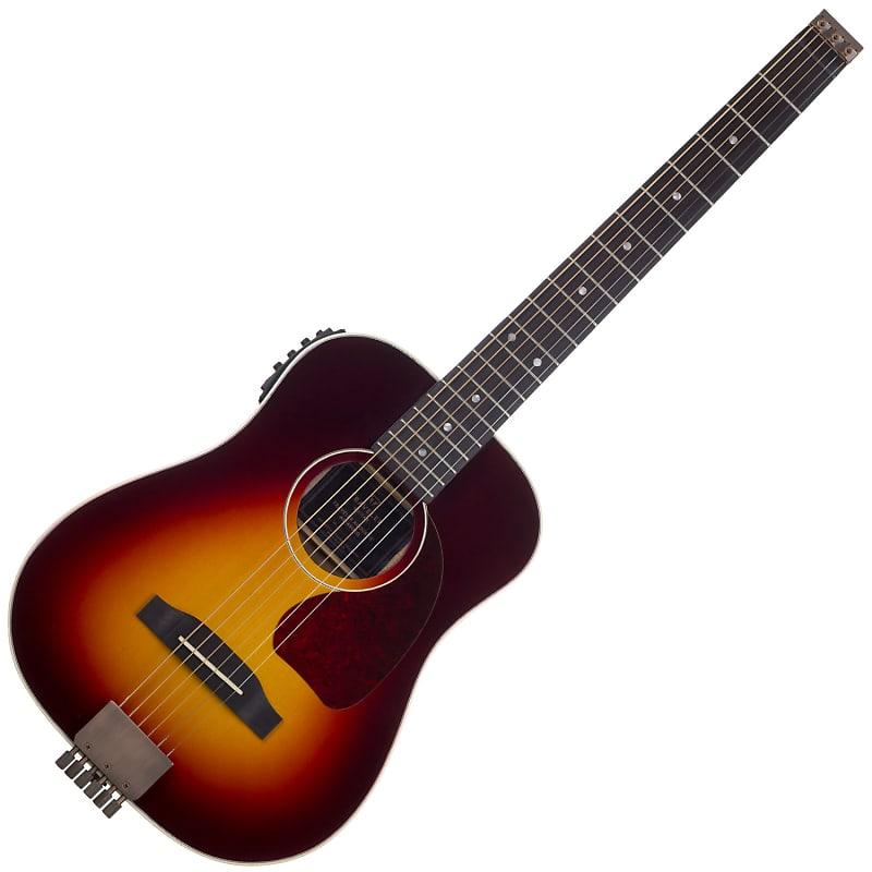 traveler guitar traveler guitar acoustic ag 450 new reverb. Black Bedroom Furniture Sets. Home Design Ideas
