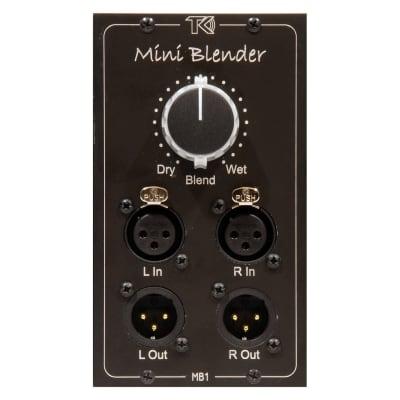 TK Audio MB1 Mini Blender
