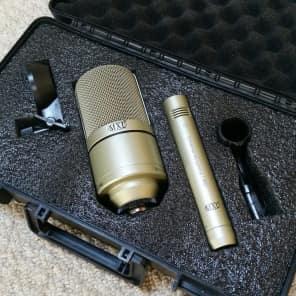 MXL 990 / 991 Condenser Microphone Kit
