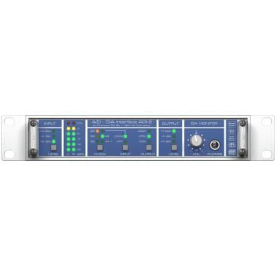 RME ADI-2 AD/DA Converter