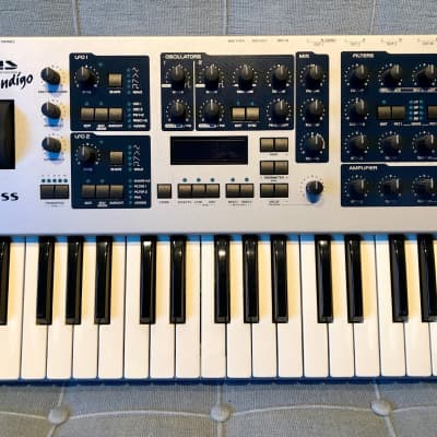 Access Virus Indigo 37-Key Digital Synthesizer (1st Edition)