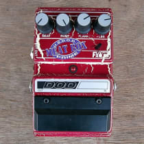 DOD Meat Box FX32 1990s Red image
