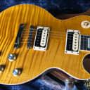 NEW! Gibson Slash Les Paul Standard Appetite Burst Authorized Dealer - G 'N R - Monster Flame Top!
