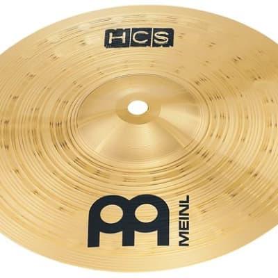 Meinl HCS Splash Cymbal 10 Inch