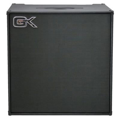 """Gallien-Krueger MB 410-II Ultra Light 4x10"""" 500-Watt Bass Combo"""