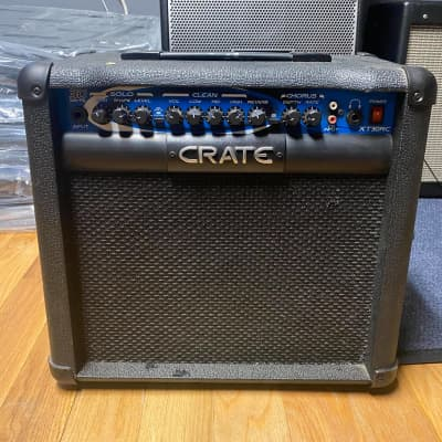 Pre-Owned Crate XT30RC